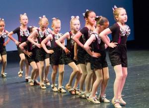 Cinderella Ballet 2015