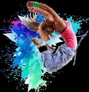 Hip Hop- dancer1